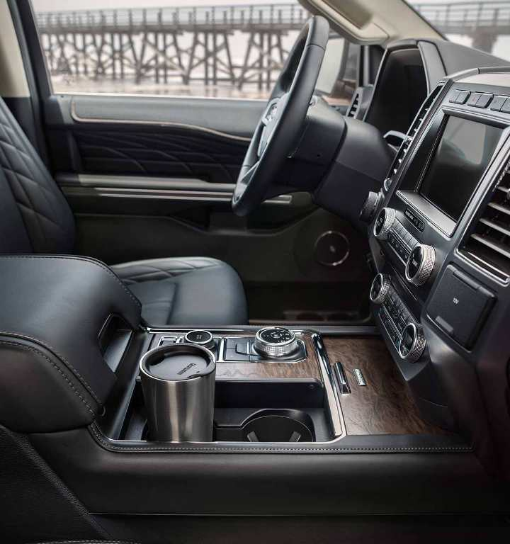 2015 Ford Expedition Interior Colors: New 2018 Ford Expedition Model Info In (dealership-county