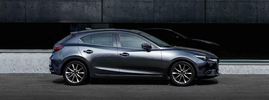 Mazda3 5 Door >> New 2018 Mazda3 5 Door Model Info In Dealership County